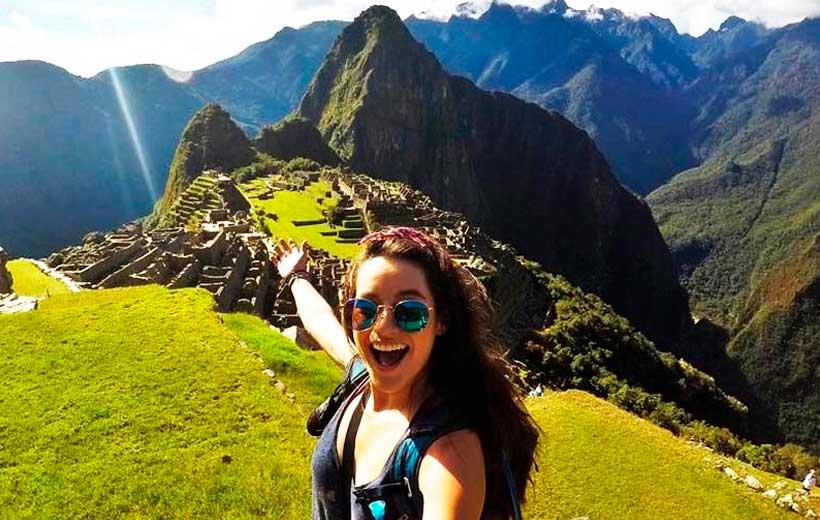 Como llegar a Peru desde <strong>El Salvador</strong>