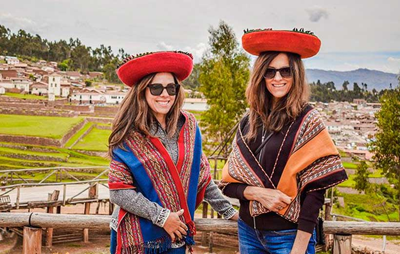 Tour cultural arqueológico en <strong>Peru – Cusco</strong>