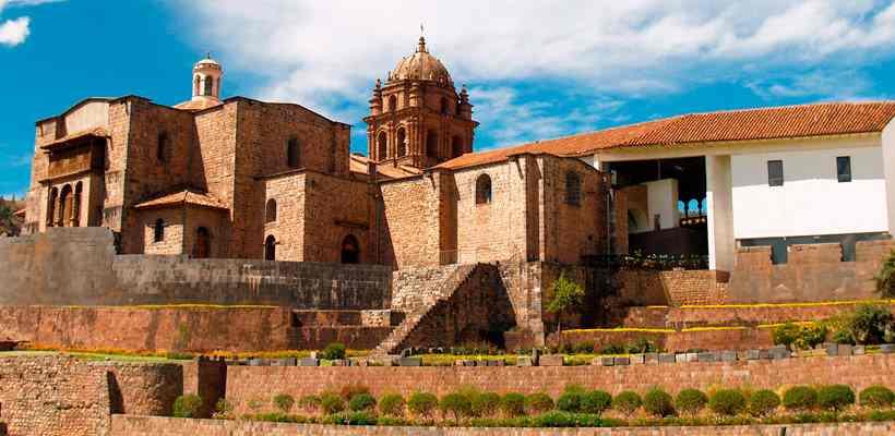 City tours en cusco, visita y descubre el templo del sol
