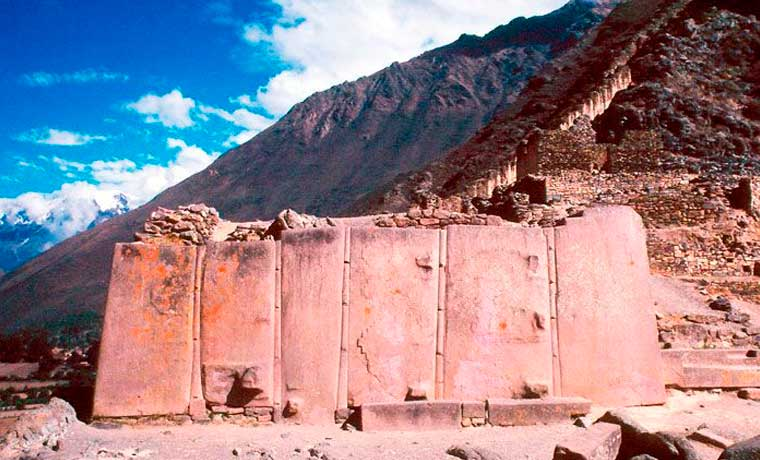 Visite Machu Picchu y el Tour al Valle Sagrado de los Incas