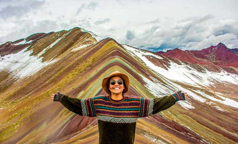 Tour Montaña 7 colores en Perú: todo lo que necesita saber antes de caminar