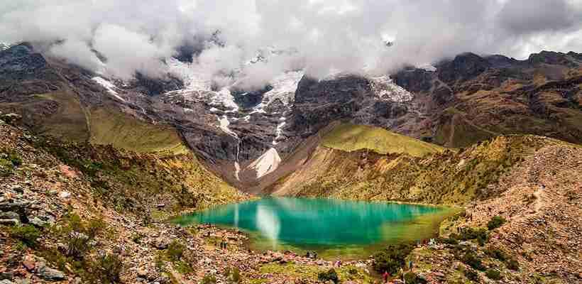 Laguna Humantay Full Day: el viaje perfecto de un día en Cusco
