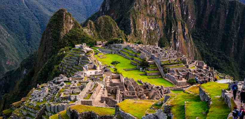 MARAVILLA DEL MUNDO | FULL DAY MACHU PICCHU PARA PERUANOS