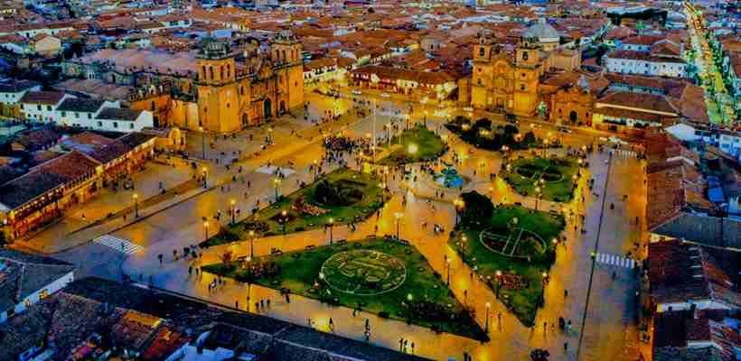 Tours en Cusco baratos, disfruta de una aventura en la ciudad inca