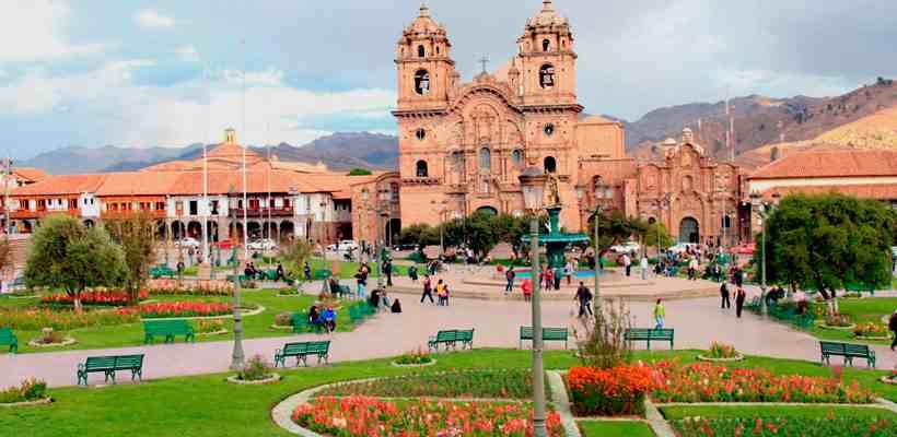 La guía definitiva del tour en Cusco: Explora la ciudad imperial