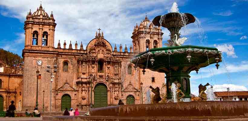 Guía de viaje de la ciudad del Cusco:  conociendo la ciudad de los incas