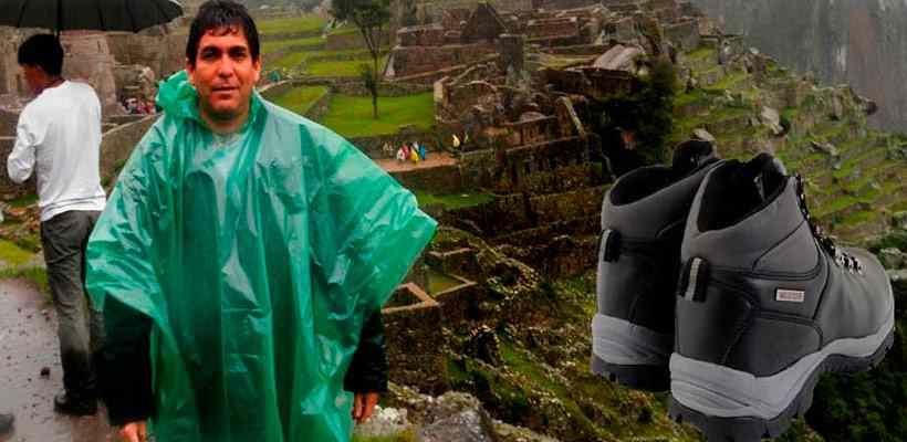 Que llevar para tu viaja a Cusco